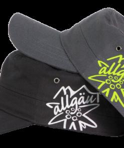Army-Cap »Allgäu«