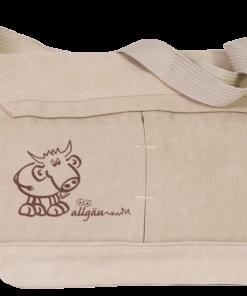 Umhänge-Tasche »kleine kuh«