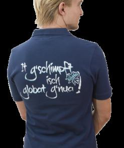 »it g'schimpft 2015« | marine