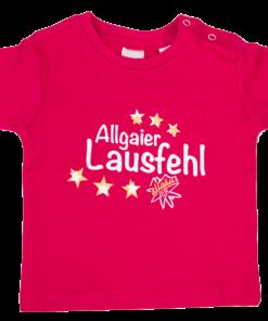»Allgaier Lausfehl« | pink