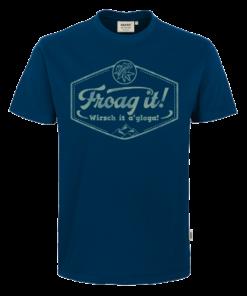 »Froag it« | marine