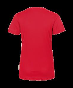 »Sportshirt« | rot