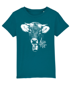»Kuh Lotte« | petrol